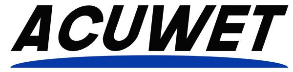 AcuWet logo