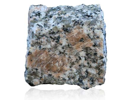 hydrophilic granite coating