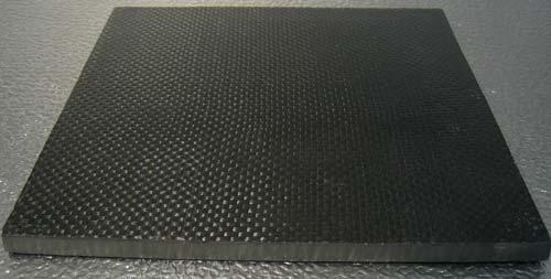 Hydrophilic kevlar coating
