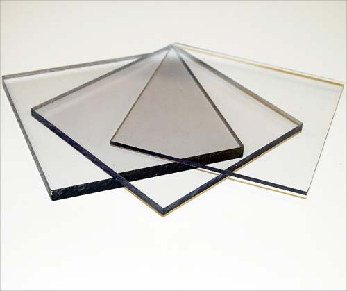 hydrophilic polycarbonate coatings