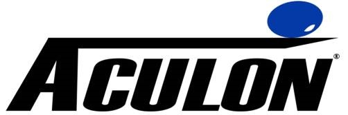 Aculon Website