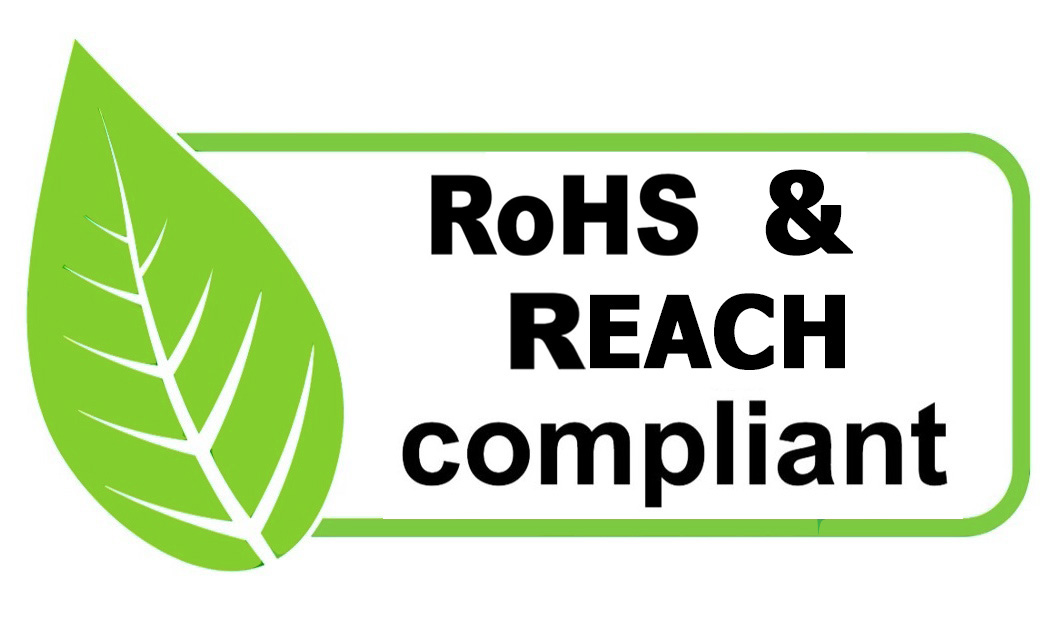 RoHS & Reach Compliant Chemical Coatings