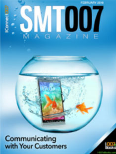 SMT007 Cover