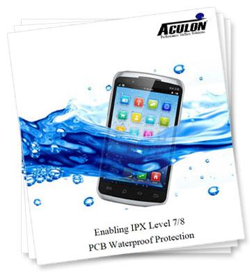 Aculon NanoProof IPX7 Whitepaper