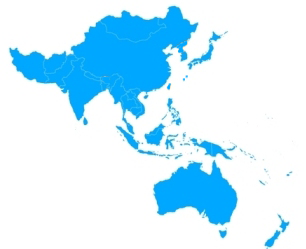 Aculon locations in Asia