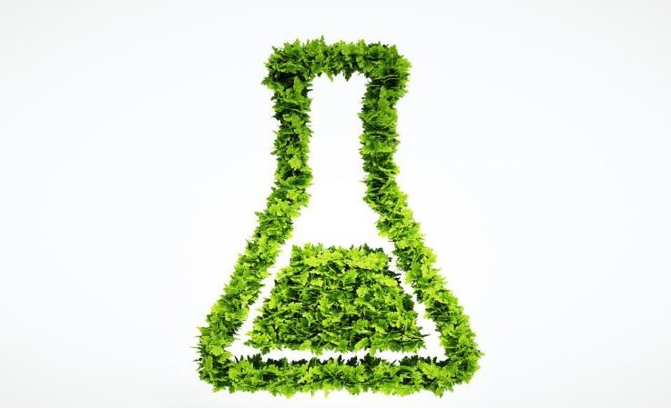 Green Surface Modification Chemistry
