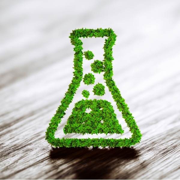Green Chemical Coatings