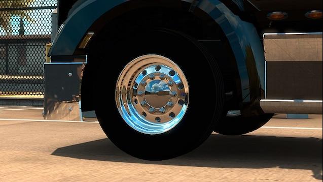 Wheel adhesion