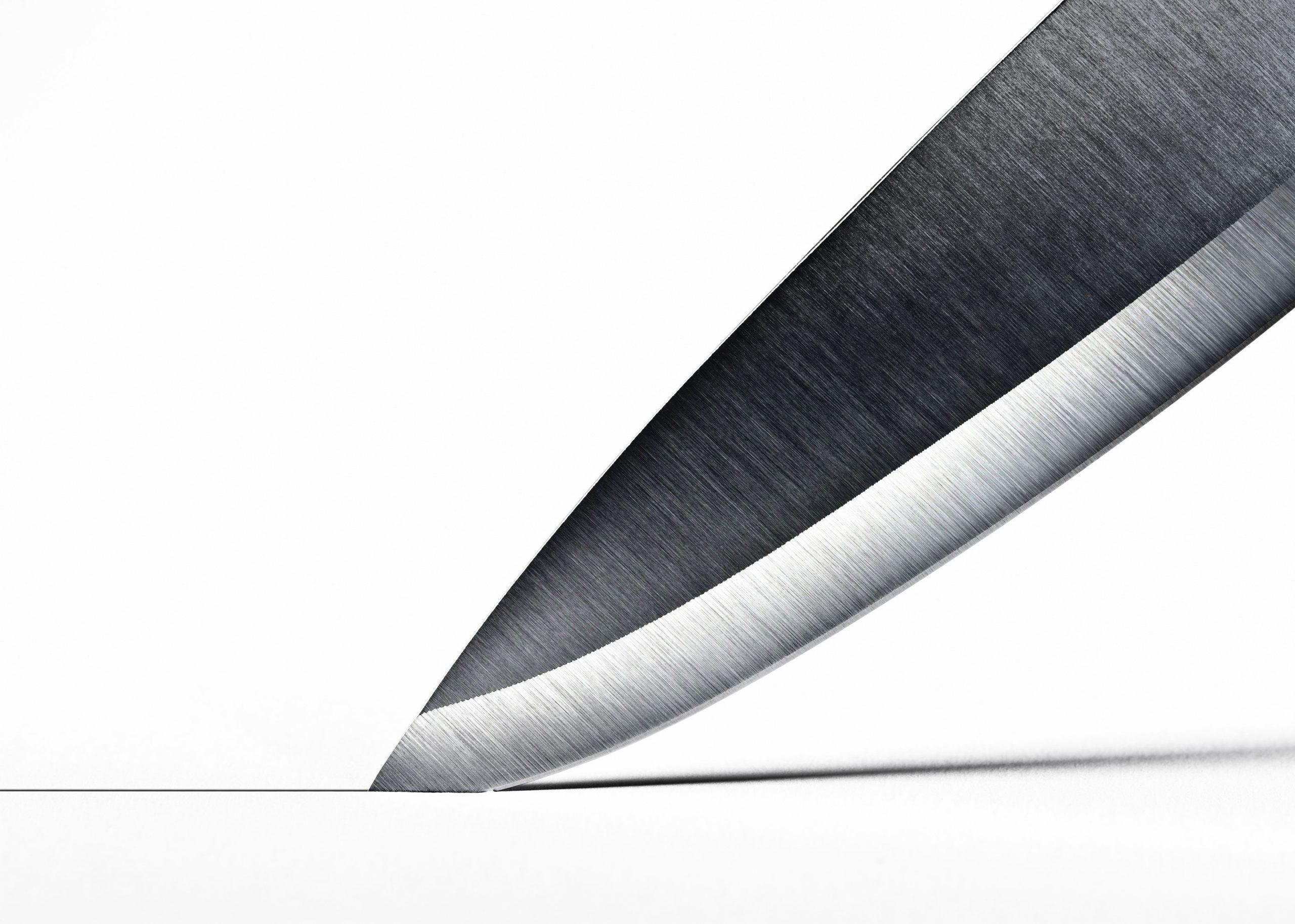 Knife & Blade Coating