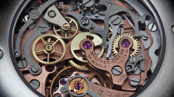 Coatings and treatments for watches