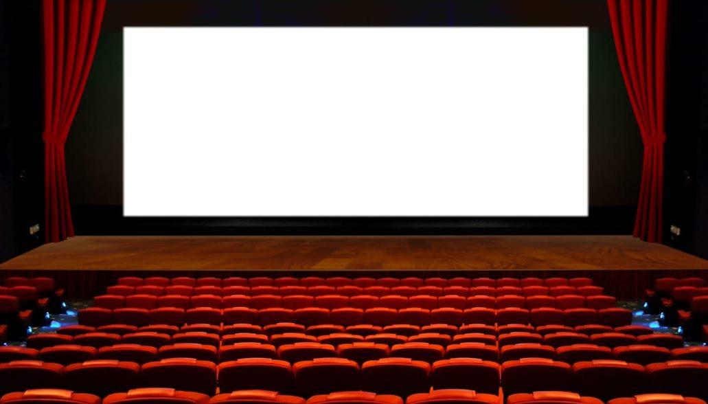 movie screen coating