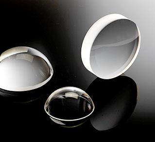 sapphire surface modification treatment