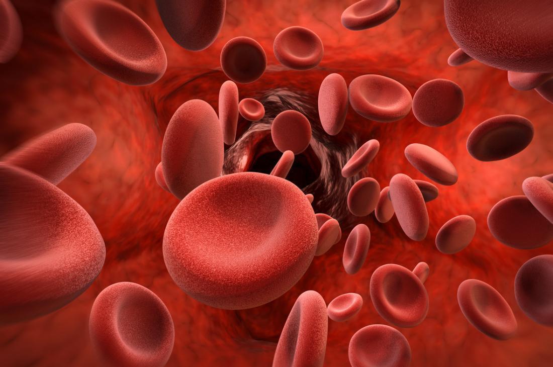 blood surface coatingq