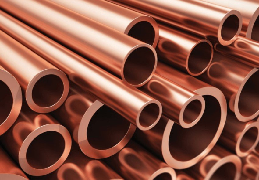 copper nanocoating