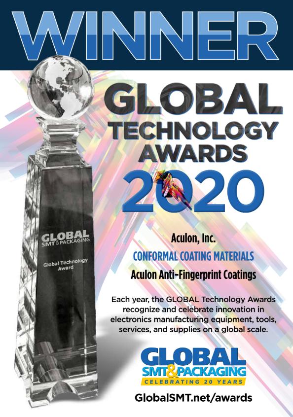 SMT Global Award