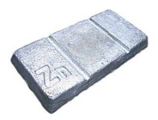 zinc nanocoating