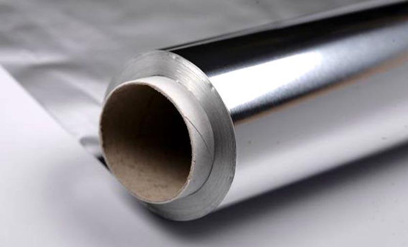 aluminum nanocoating