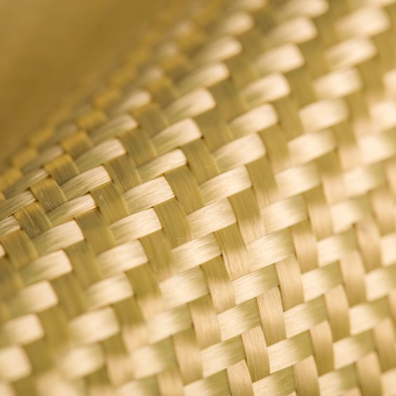 Aramid Nanocoating