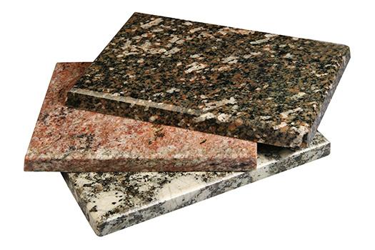 granite coatings