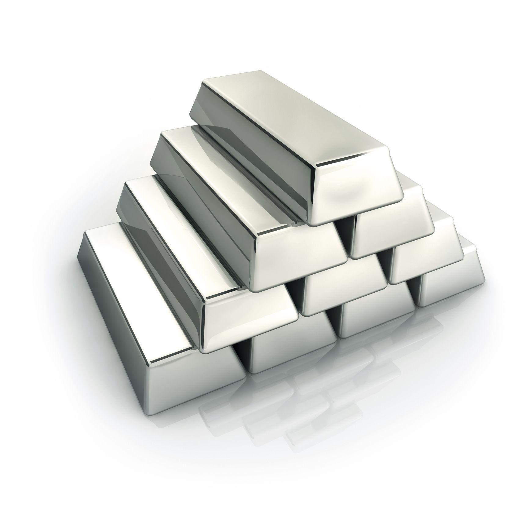 silver nanocoating