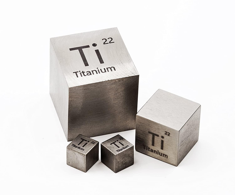 Titanium Nano Coating