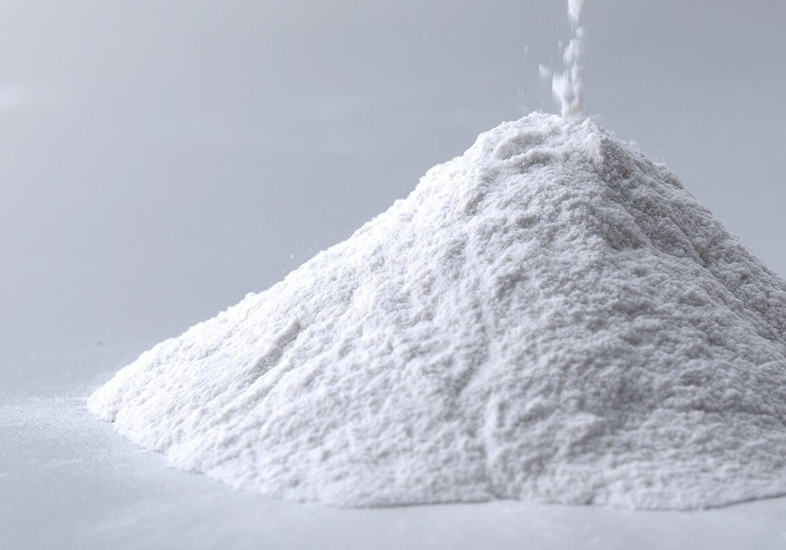 semiconductor powder